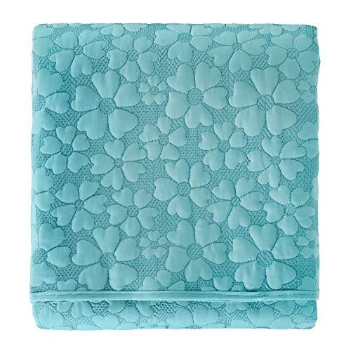 Bedlam 'Joy' meisjes dekbedovertrekset, meerkleurig, Bedspread: 150x200cm