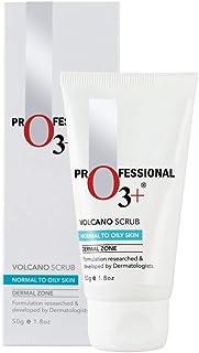 O3+ VOLCANO SCRUB