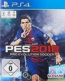 PES 2018 Bundle ASIN - [PlayStation 4]
