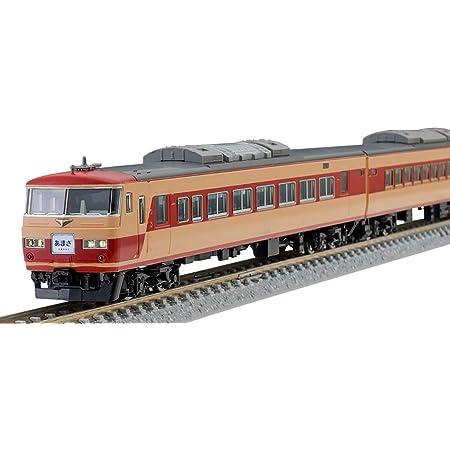 TOMIX Nゲージ 185 200系特急電車 国鉄特急色セット 7両 98691 鉄道模型 電車