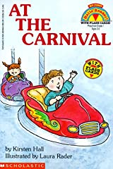 At the Carnival;My First Hello Reader Paperback