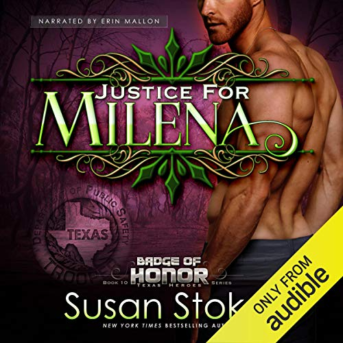 Justice for Milena cover art