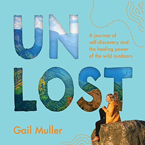 Unlost cover art