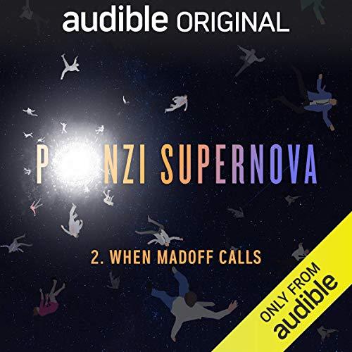 Ep. 2: When Madoff Calls copertina