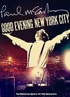 Good Evening New York City by mccartney paul