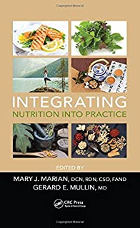 Integrating Nutrition into Practice