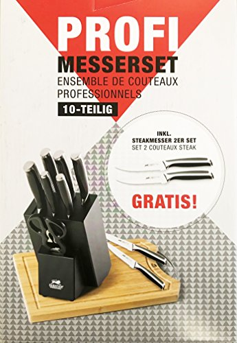 Sabatier International Profi Messerset