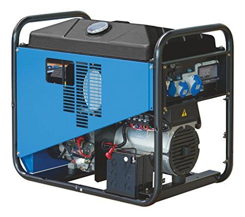 Technic 10000 E AVR SDMO Stromerzeuger 230 V 10,0 kW