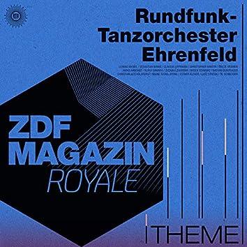 ZDF Magazin Royale Theme