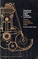 Internal Combustion Engine in Theory and Practice: Combustion, Fuels, Materials Design v. 2