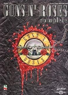 Guns N' Roses Complete Volume 1