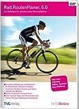 Rad.Routenplaner. 6.0 (DVD-ROM) -