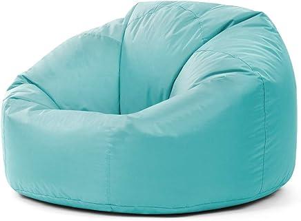 Amazon.es: sillones puff - Plástico / Muebles: Hogar y cocina