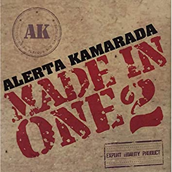 Made In One2 (Vol. 1)