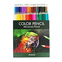 色鉛筆 油性色鉛筆 72色セット 文房具 スケッチ 塗り絵 お絵描き プレゼント用 描き用 子供 学生 大人向け 文具 写生 美術 描き用 絵の具 画材セット