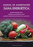 Manual de Alimentación Sana Energética