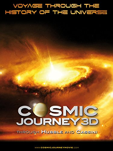 Cosmic Journey 3D - Virtual Reality Headsets