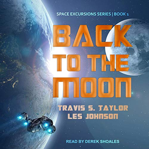 Back to the Moon Titelbild