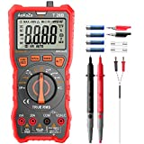 Professional Digital Multimeter, AoKoZo T28B Automatic Digital Multimeter 6000 Counts, TRUE RMS