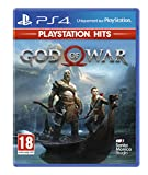 God of War Hits pour PS4 [Importación francesa]