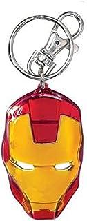 مروارید مردانه Marvel Iron Man Classic Classic Pewter Keyring