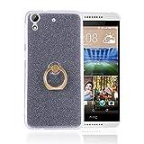 Gift_Source HTC Desire 626 Case, [Ring Holder Kickstand]