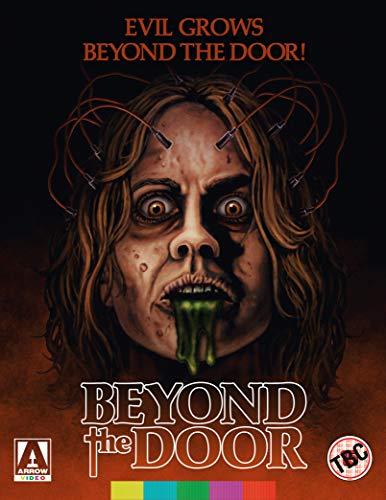 Beyond The Door [Blu-ray]