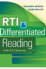 RTI & Differentiated Reading in the K-8 Classroom (Teaching in Focus) (English Edition) eBook Kindle