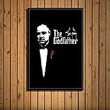 N / A Die Godfather Filmreihe Marlon Brando Al Pacino
