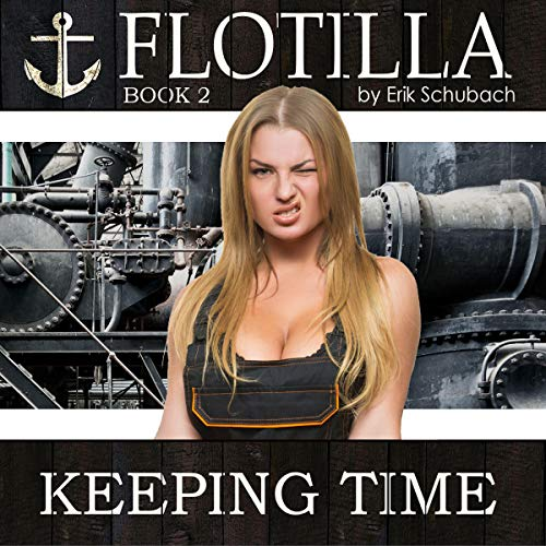 Keeping Time cover art