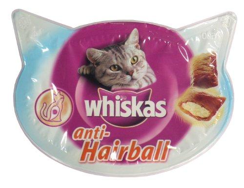 whiskas Anti Hair Ball Treats