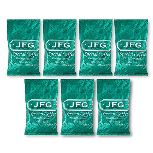 JFG Special Blend Medium-Dark Roast 2 oz. Filter Pack (70 Count)
