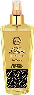 Armaf iDiva Noir For Women Mist 250ML