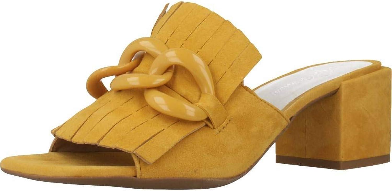 ALPE Sandalen Sandaletten, Farbe Rot, Marke, Modell Sandalen Sandaletten 4141 12 Rot