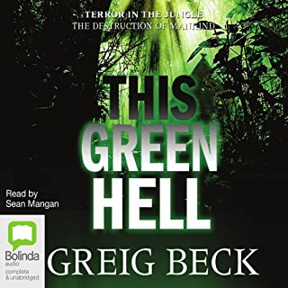 This Green Hell cover art