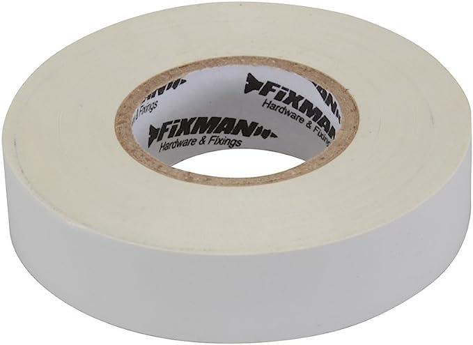 Électrique 19 mm x 33 m Jumbo PVC Isolation//ruban isolant ignifuge FR