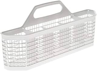 Ge WD28X10048 Dishwasher Silverware Basket Genuine Original Equipment Manufacturer (OEM) Part