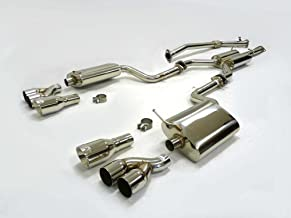 audi s4 b7 exhaust system