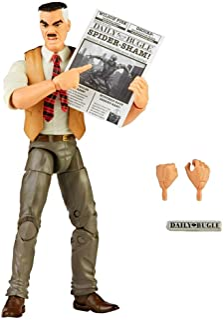 Hasbro Marvel Legends J Jonah Jameson 6-Inch Figure