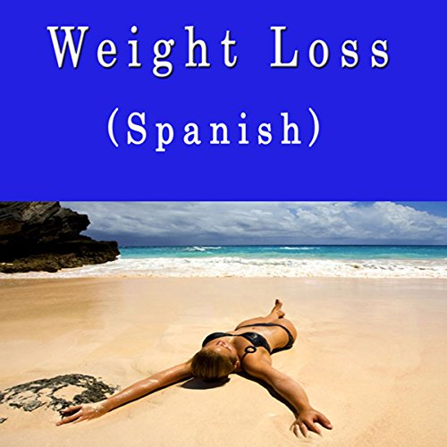Weight Loss Self Hypnosis cover art