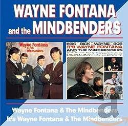 WF & The Mindbenders/It's Wayne