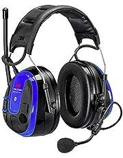 3M Peltor WS ALERT XPI MRX21A3WS6 Kapselgehörschutz-Headset 30 dB 1St.