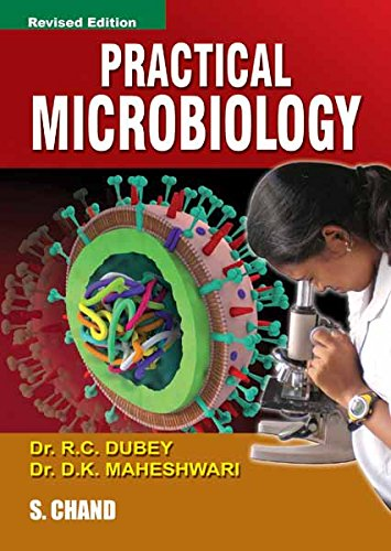 Practical Microbiology (English Edition)