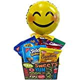One Tough Cookie Gift Box: Unisex Get Well Gift for Men, Women, Teens, Kids
