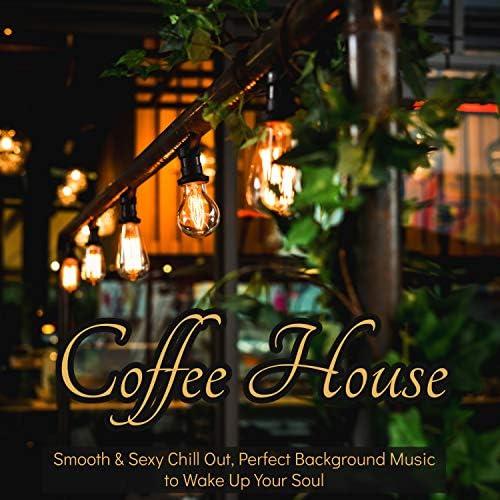 Café du Soleil, Chill Out Del Mar & Restaurant Music Academy