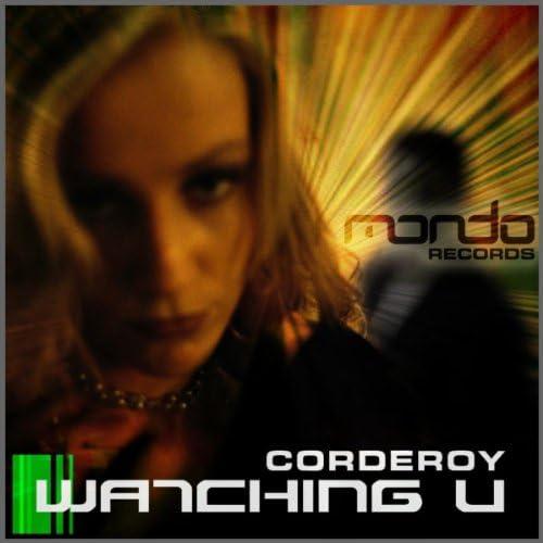 Corderoy