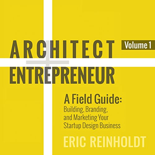 Architect and Entrepreneur cover art