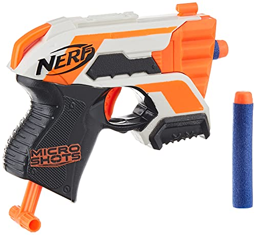 Nerf - Microshots Roughcut (Hasbro E1626ES0)