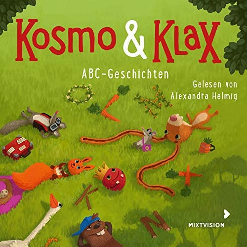 Kosmo & Klax