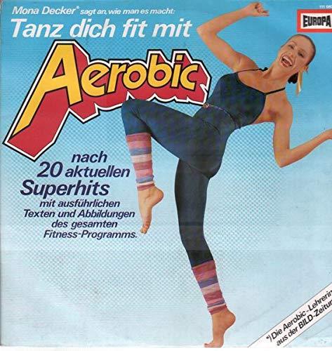 Various - Tanz Dich Fit Mit Aerobic - Europa - 111 660.6
